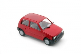 1:43 O Scale OKA Model red